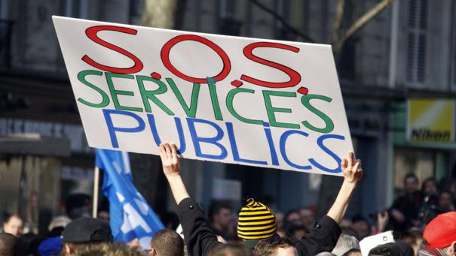 Collectif des habitants se mobilisent : Quels services publics pour mieux vivre dans notre quartier ? J'y serai et toi ? Venez nombreux pour faire avancer les choses dans votre quartier..