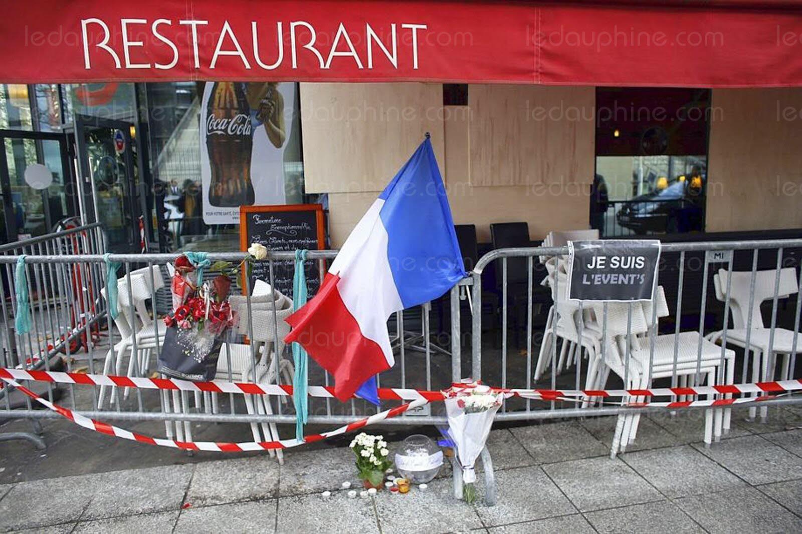 Attentats à Paris : tous les équipements sportifs fermés à Saint-Denis…par Le Parisien….