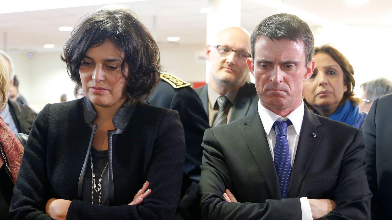 """LOI TRAVAIL : """"Les amalgames d'un Premier ministre en position de faiblesse"""" Tribune d'une vingtaine d'élus-es de Gauche…DANS LIBÉRATION"""