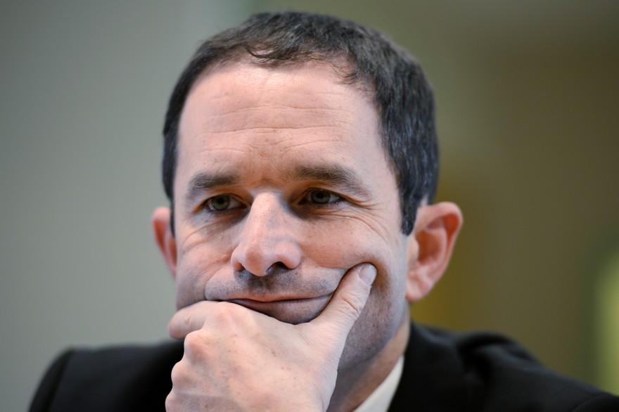 """Présidentielles vu par Jean-Jacques CHAVIGNE, militant socialiste """"Benoît Hamon devrait se désister en faveur de Jean-Luc Mélenchon"""""""