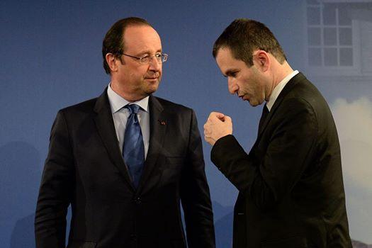 """Présidentielles : """"Taisez-vous"""""""