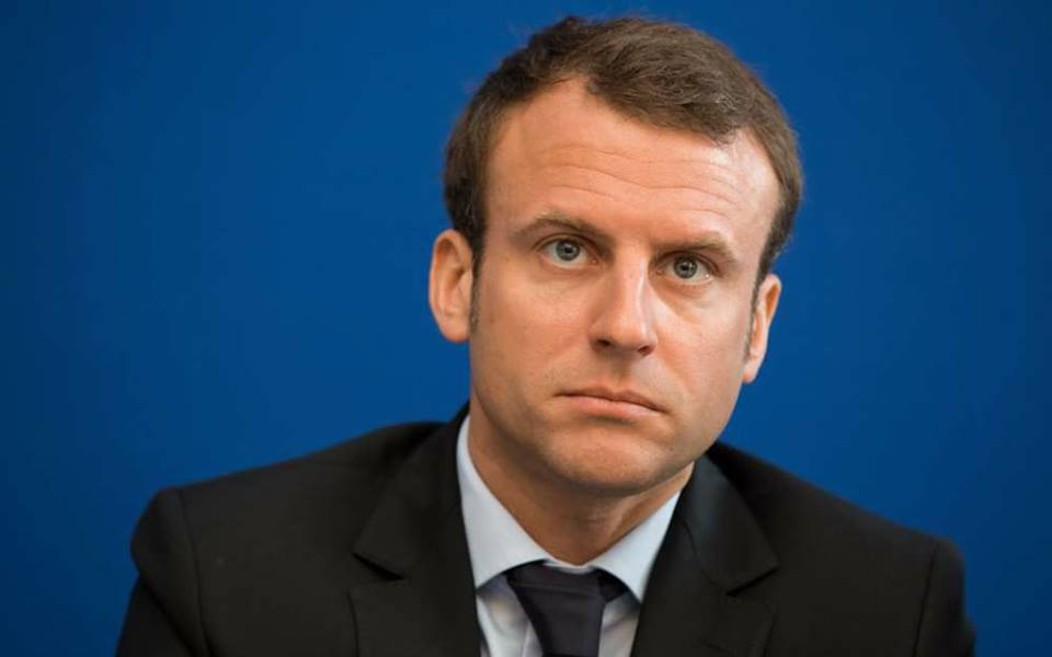 """Présidentielles : """"""""Emmanuel la rumeur indique que tu ferais tout pour dissuader les électeurs """"……"""