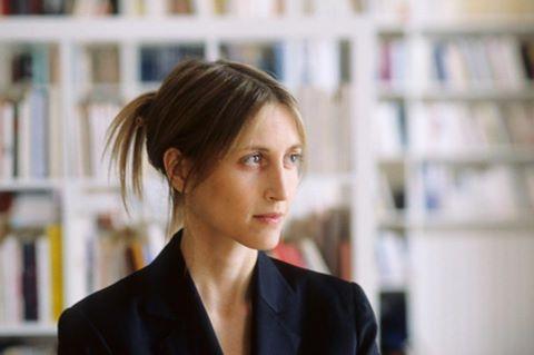 """""""Jean-Luc Mélenchon a le droit d'être tout simplement respecté"""" par Cynthia FLEURY"""