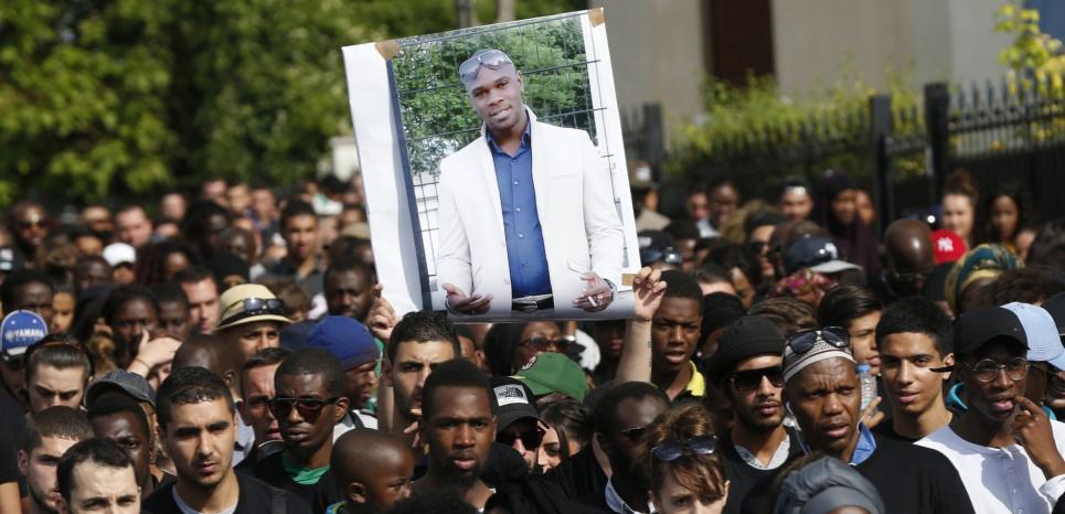 [#La recherche de la vérité sur le décès de François Bayiga, Adama Traoré et Théo Luhaka, doit être une exigence pour honorer les familles et la République] . Bally BAGAYOKO
