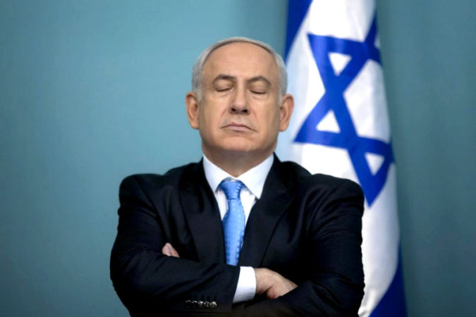 """Venue de Netanyahou à Paris : """"La déclaration pitoyable du président du CRIF, fustigeant l'UNESCO, restera dans les annales"""" par mon ami Pascal Patrick de la France Insoumise"""
