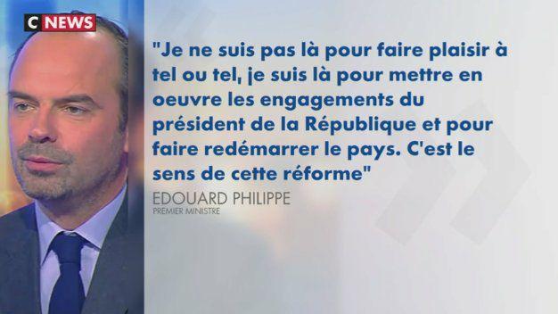 [#Le Grand projet de Philippe Édouard : tout faire pour vous rendre la vie invivable ! ] par Bally BAGAYOKO