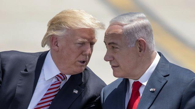[#Une annonce du président Américain Donald Trump qui risque de faire se lever l'ouragan de la haine et du mépris du peuple Palestinien et risque d'avoir des conséquences géopolitiques dramatiques pour les deux peuples. Bally Bagayoko]