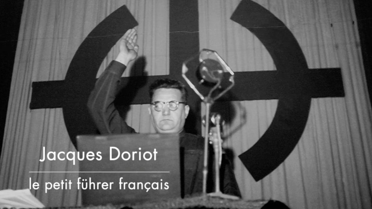 [#Saint-Denis vainqueur du communiste fasciste Jacques DORIO ! Un rappel pour ne rien oublier de l'histoire pour mieux agir sans relâche !  Bally BAGAYOKO]