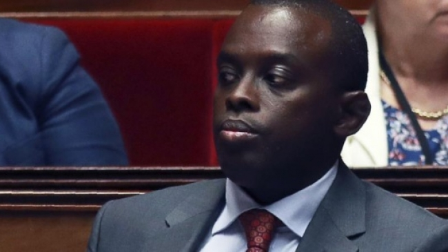 |#Condamnation Et Solidarité Avec Mbaye! Bally BAGAYOKO]