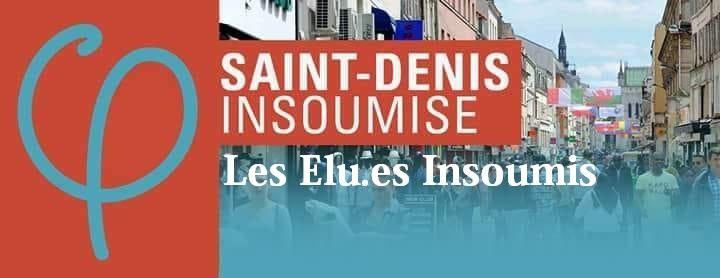 Elections municipales : Lettre ouverte des élu.es Insoumis de la majorité de Saint-Denis !