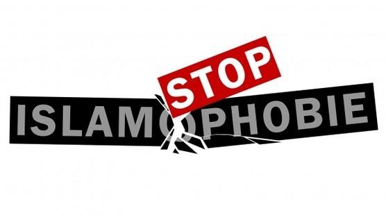Stop Islamophobie ! Macron et son gouvernement soufflent sur les braises !