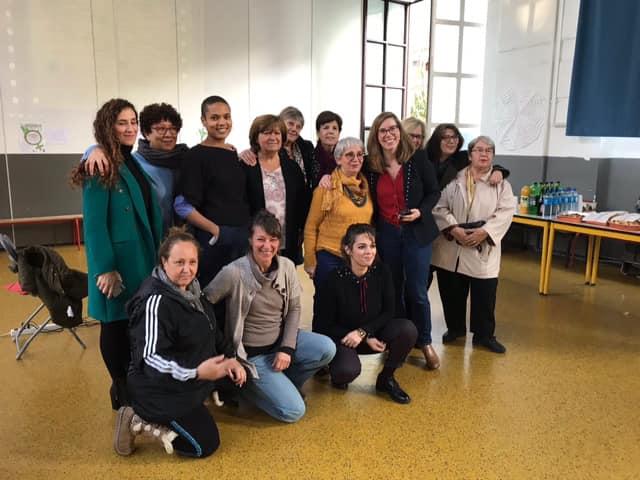 Elections municipales Mars 2020 : Les Femmes à l'honneur ! Bally BAGAYOKO]