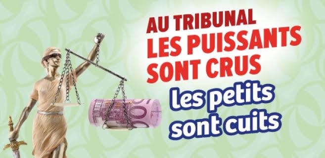 Démocratie : Procès contre les députées de la France Insoumise